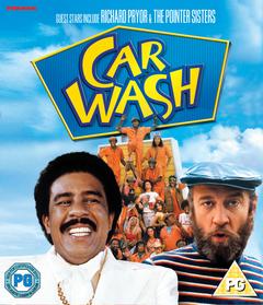 Car Wash Guru George